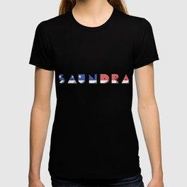 Saundra T-shirt