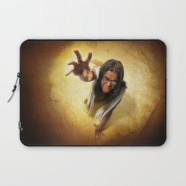 Parched Laptop Sleeve