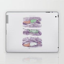Golf Buddies Laptop & iPad Skin