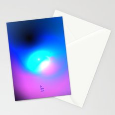 Cosmic Clouds Stationery Cards