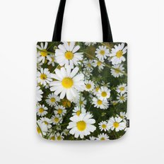 Daisys Tote Bag