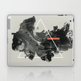 The Malleable Nature of Memory Laptop & iPad Skin