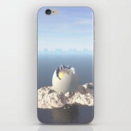 Egg Island iPhone Skin