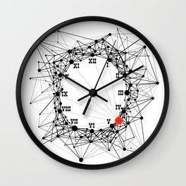 the Clock Wall Clock