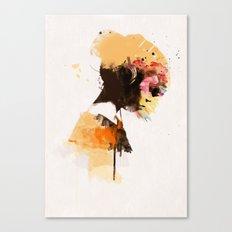 Stardust* Canvas Print