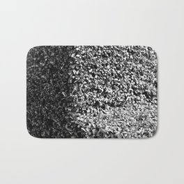Cross Section Bath Mat