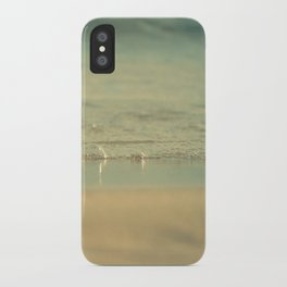 Glup glup iPhone Case