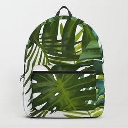 Palm and Monstra Backpack