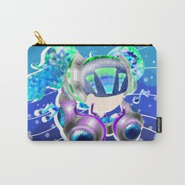 DJ Sona Carry-All Pouch