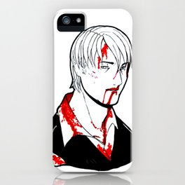 Goretober #23 - Slow and Steady iPhone Case