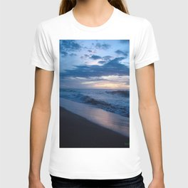 magic hour at kalalau T-shirt
