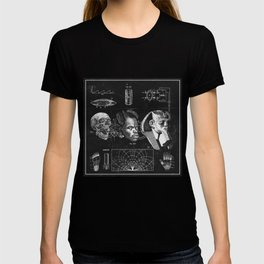 Grand Schematics T-shirt