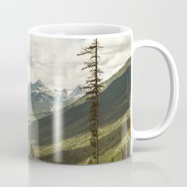 The Great Green Unknown Coffee Mug