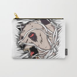 Oso Panda -Momia- Carry-All Pouch