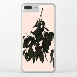 Pretty Gums Clear iPhone Case
