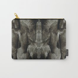Rorschach Stories (1) Carry-All Pouch