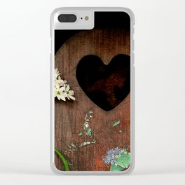 2-gether 4-ever Clear iPhone Case