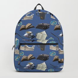 Bibliophile Backpack