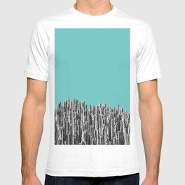 Cacti 01 T-shirt