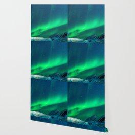 Northern Lights (Aurora Borealis) 1. Wallpaper