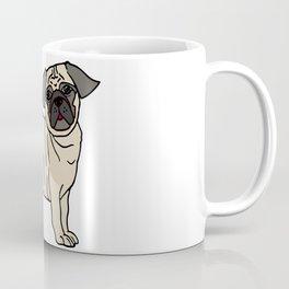 Pug-licious! Coffee Mug