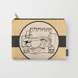 Shorty Carry-All Pouch