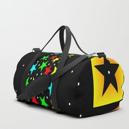 Christmas time Duffle Bag