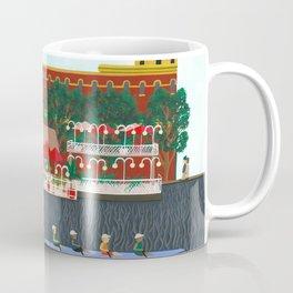 Melbourne Coffee Mug