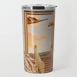 The dream world Travel Mug