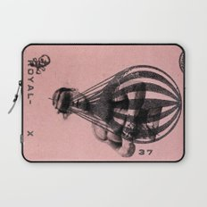 Nobody in the air Laptop Sleeve