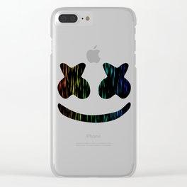 rainmello Clear iPhone Case