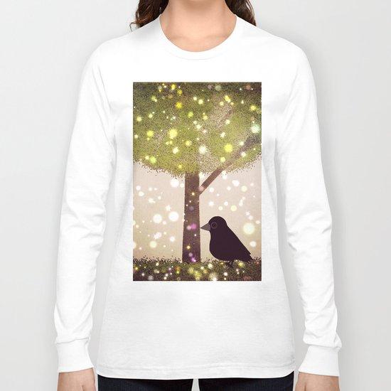 crow-50 Long Sleeve T-shirt