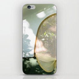 A Summer Dream. iPhone Skin