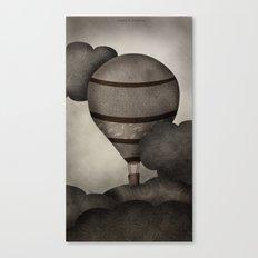Fuori Dal Mondo Canvas Print