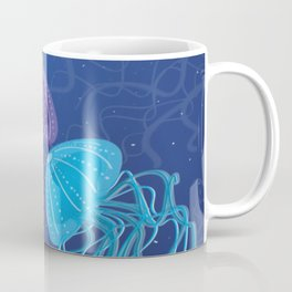 Ethereal Jellies Coffee Mug