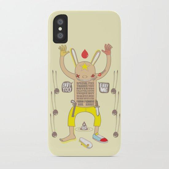 ENVY YOU ENVY ME ! iPhone Case