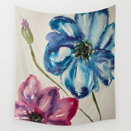 Cool Summer Wall Tapestry