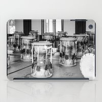 drums iPad Cases featuring Traditional Jaangu_Korean Drums by Jennifer Stinson