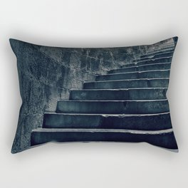 Stairway to Heathens Rectangular Pillow