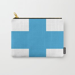Flag of Marseille Carry-All Pouch