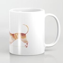 basset Coffee Mug