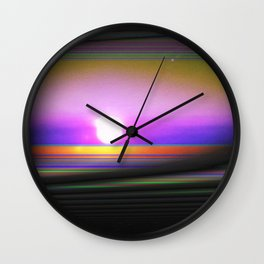 ae͠t͟he͢r Wall Clock