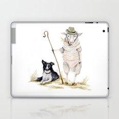 Sheepherd Sheep Laptop & iPad Skin