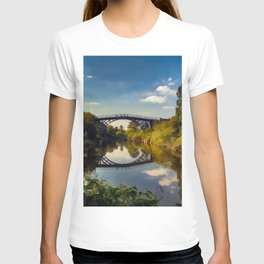 The Iron Bridge T-shirt