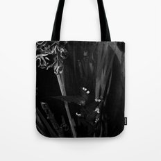 Lost in the Dark Tote Bag