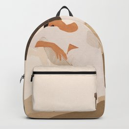 Summer Heat II Backpack