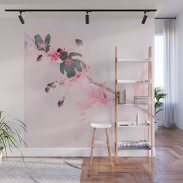 Oriental Inversion Wall Mural