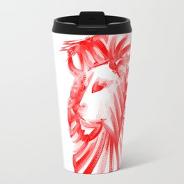 The Pride: Fire Travel Mug
