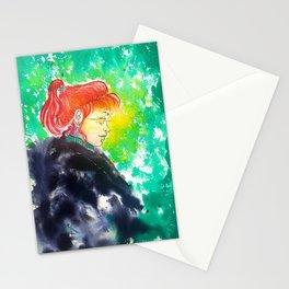 Light up Stationery Cards