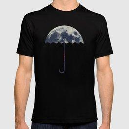 Space Umbrella T-shirt